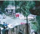 Mowanjum dancers 1971