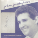 J J Jones CD cover